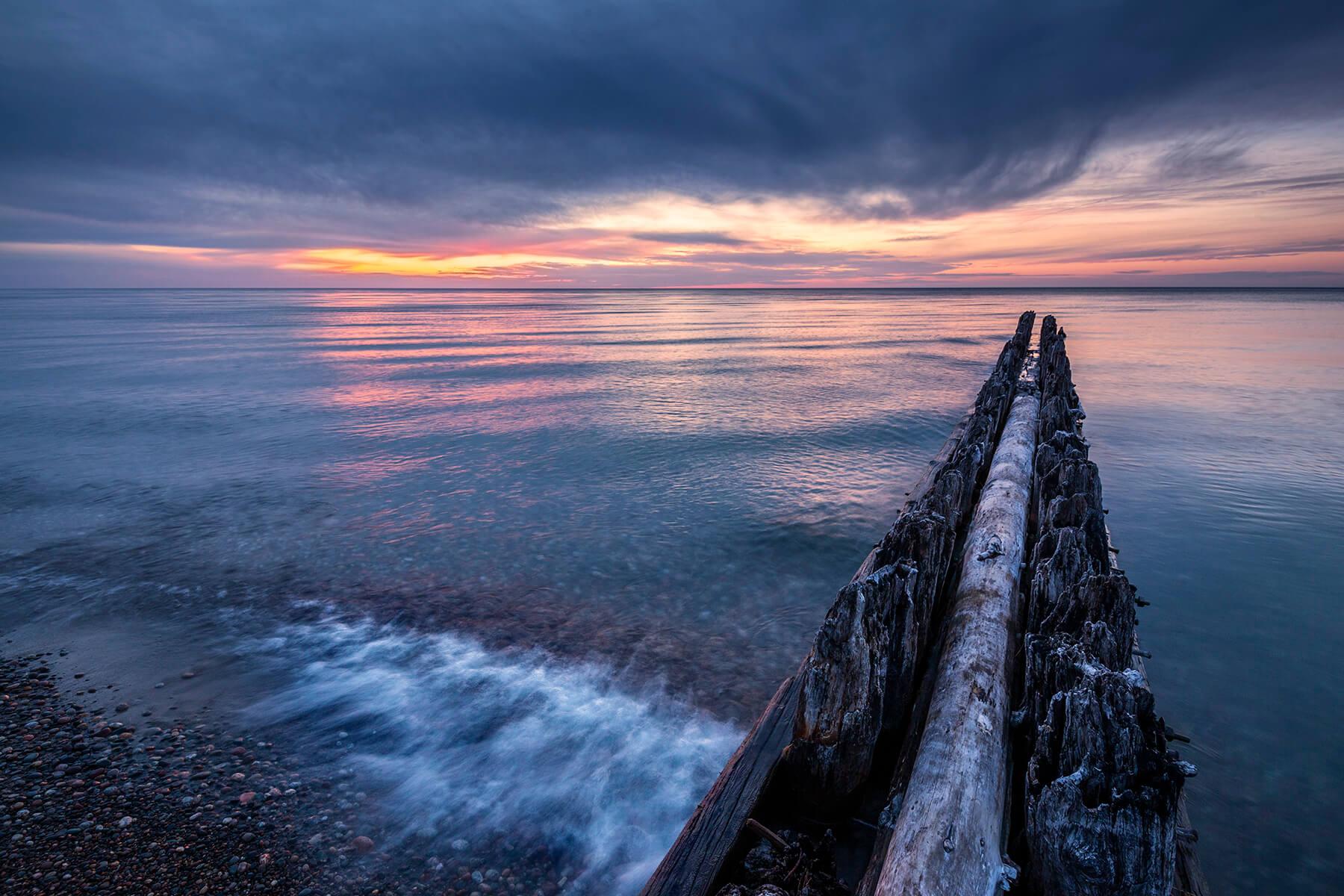 Фокусное расстояние: 15 ммЭкспозиция: F/110,6 с© Ян Плант